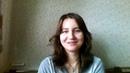 Ульяна Степанова после ОТДЧ 117