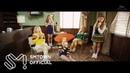 Red Velvet 레드벨벳 'Ice Cream Cake' MV