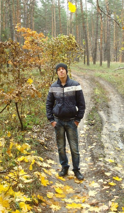 Сергей Дьяченко, 22 августа 1987, Старобельск, id51696518