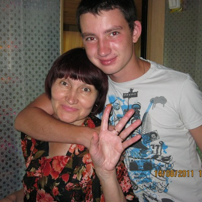 Татьяна Зимина, 11 августа 1961, Тамбов, id196923723