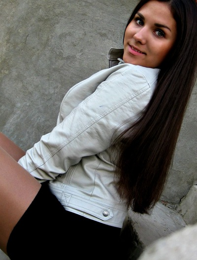 Кристина Кретинина, 5 августа , Лунинец, id154111676