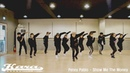 Step up OST - Show me the money / MOMENT choreography