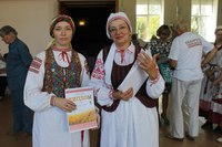 Белорусский праздник Дожинки-2016