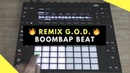Mobb Deep G.O.D. Pt III Remix Boom Bap Beat Making In Ableton Live Sample Pack Review