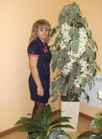 Наталья Родькина (пекшина), 1 сентября 1986, Саранск, id78512777