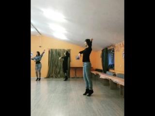 школа грузинского танца Халиси, рук. Иракли Джолия