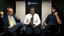 Débat entre Mike Borowski et Daniel Conversano chez Tepa
