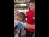 Conor McGregor vs Khabib Nurmagomedov official promo-release🐓