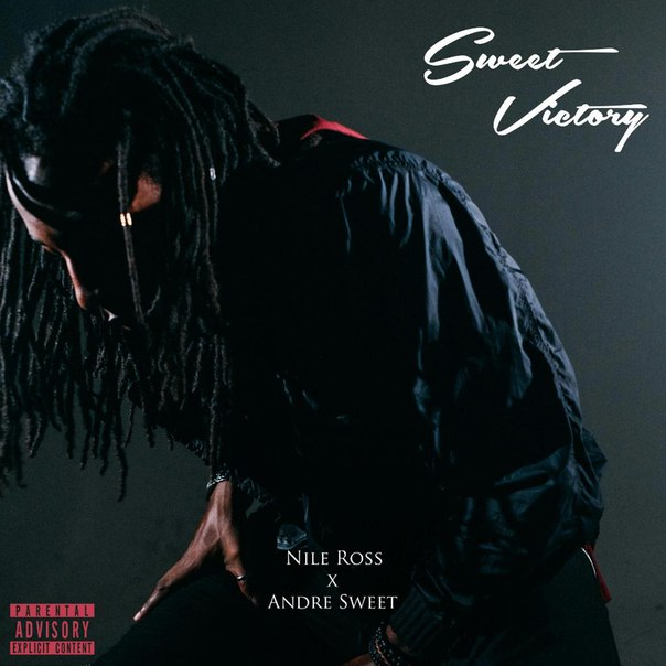 Nile Ross – Sweet Victory (2015)