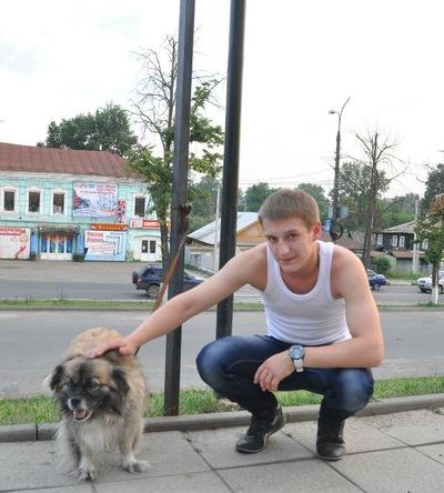 Дмитрий Гунько, 18 июня 1992, Екатеринбург, id62064193