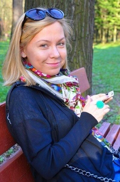 Маша Карпушина