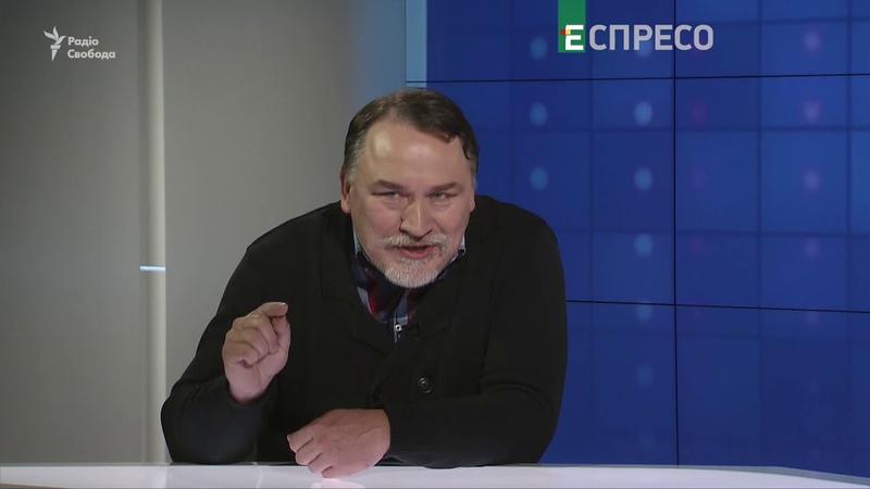Капранов про знайомство з Путіним, соціалізм в Україні й диверсифікацію книжок
