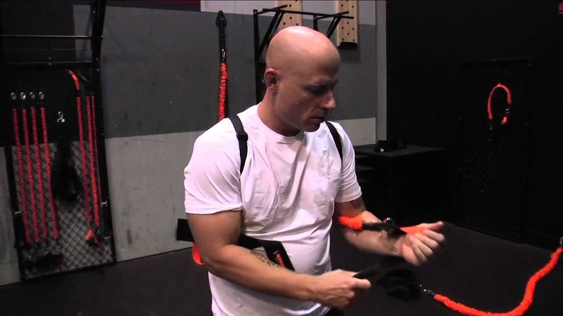 The Cobra Pro - MMA Resistance Training - Punch Like A UFC Fighter