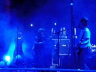 The Rasmus - Justify (4.04.14/Saratov/Circus)
