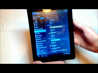 Обзор планшета 3Q RC0806B
