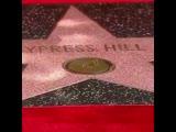Cypress Hill, аллея славы