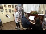 Марина Макарова - В.Мураделли, А.Соболев, Бухенвальдский набат