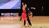 Nikolay Isaev - Daria Gracheva RUS, Rumba | WDSF Open Ten Dance