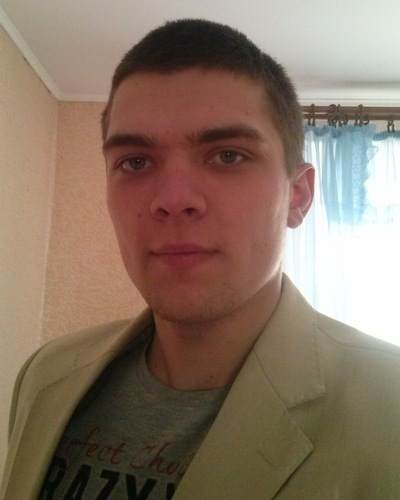 Толик Юнкевич, 3 августа , Пинск, id204408423