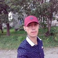 Анкета Саша Акулов