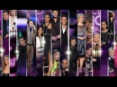 People's Choice Awards 2014 Official Nominations