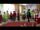 MVI_9506 мастер-класс в 44 детском саду по сказкам К.И. Чуковского