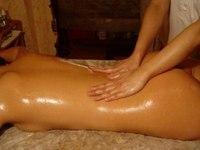 """""""OIL """" - массаж - это смешанная техника массажа, делающаяся по маслу, по европейской лимфодренажной схеме, с..."""