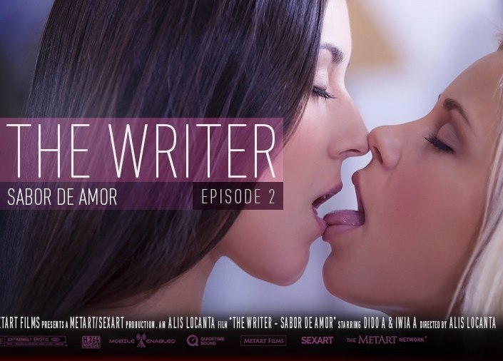 The Writer - Sabor De Amor