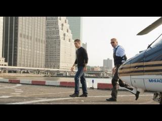 «Джек Райан: Теория хаоса» (2013): Трейлер (дублированный) / Официальная страница http://vk.com/kinopoisk