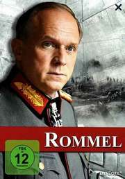 Смотреть Роммель / Rommel онлайн