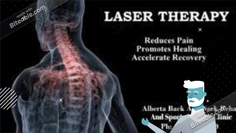 Spinal decompression Calgary