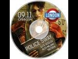 London Club:Police Sway - Mixed By DJ Kozlov