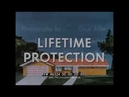 STYROFOAM INSULATION OF HOUSES by DOWN CHEMICAL CO. LIFETIME PROTECTION 46324