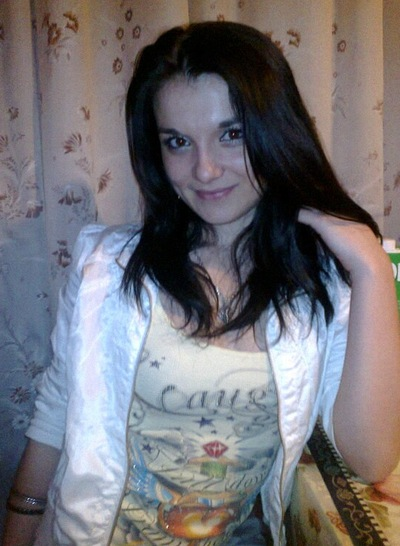 Виктория Лупашко, 30 мая 1983, Москва, id204072313