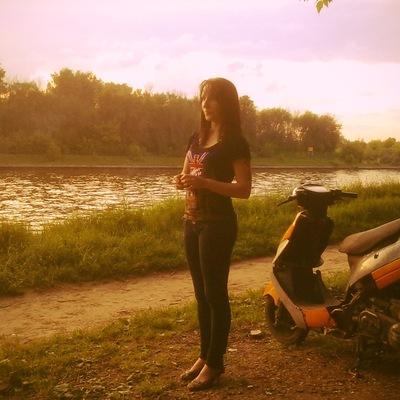 Татьяна Артамонова, 27 июля 1983, Салават, id204900165