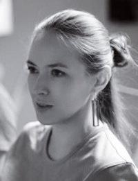 Veronica Azaryan