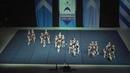 Cheerleading .Senior Cheer All Girl Premier Russian Federation No Limit.