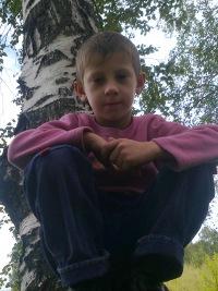 Алексей Столяров, 16 сентября 1998, Киселевск, id185961077