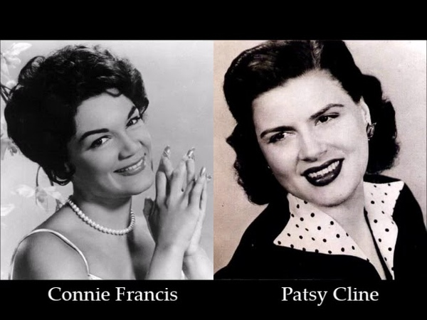 LADIES OF SONG Connie Francis Patsy Cline Golden Hits