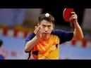 Liang Jingkun vs Zhou Yu 2018 Chinese National Games MS SF