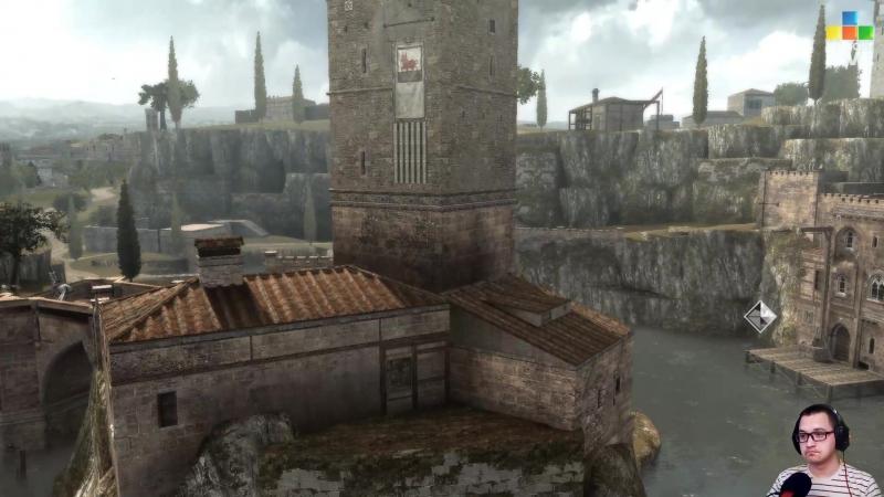 🎮 Прохождение 🎮 Assassin's Creed Brotherhood 🎮 Часть 4 🎮 Доделываем дела и крадем принцессу!
