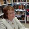 Αlena Κrasilnikova