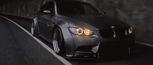 Ameen's Bagged Liberty Walk E92 M3 Southern Stance