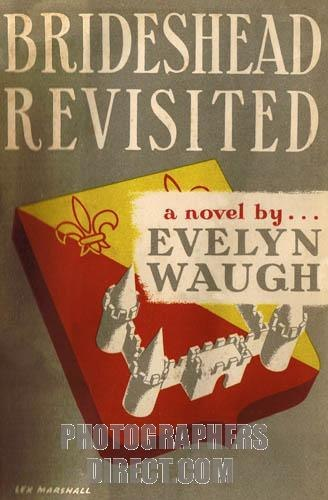 the seductive nature of the extract in brideshead revisited a novel by evelyn waugh Why does brideshead revisited have such a strong hold on our imagination evelyn waugh's beautiful in the first few pages, it's all on account of the war.