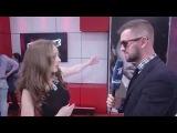 Софи Джейн Лаган - Интервью после слепого прослушивания