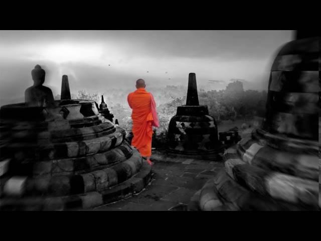 Буддийские мантры, музыка для медитации и для хорошей энергии - отдыха Buddhist Meditation Music