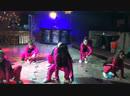 Вечеринка в Амиго,детки зажигают