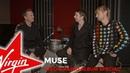 Virgin Radio Album Special - Muse - Simulation Theory