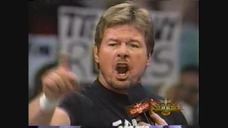 WCW Monday Nitro 05.07.99