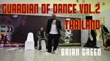 Guardian Of Dance VOL.2,Brian Green Future Shaik